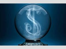Global Insight Rate Forecast: How good was their crystal ... Predictive Analytics Crystal Ball