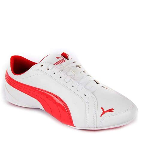 white kid shoes white casual shoes price in india buy