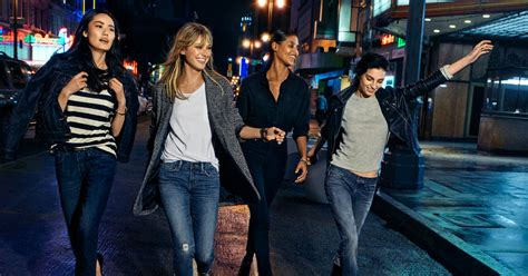 Legging Levis Jumbo levi s responds to challengers with reved women s