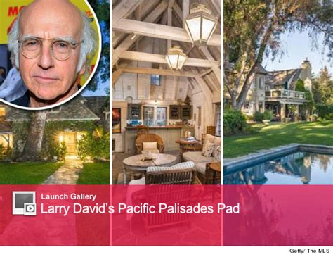 larry david house larry david ditching gorgeous pacific palisades pad toofab com