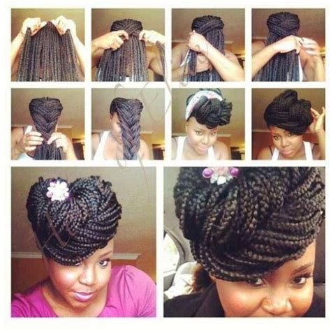 hairstyles to do with kanekalon 318 best images about fab braids on pinterest