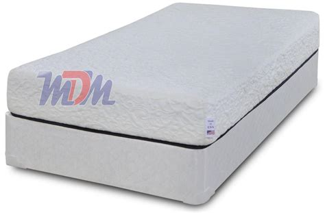 Mattress Cheap by 48 X 74 Freedom 8 Gel Memory Foam Affordable Symbol