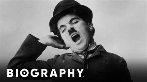 Charlie Chaplin Biography Youtube | mini bio charlie chaplin youtube