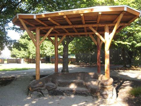 cob bench salamander cob bench eclectic exterior portland by
