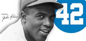 when did jackie robinson the color barrier how jackie robinson shattered baseball s color barrier