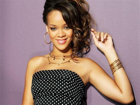Fenty By Rihanna 1 fenty hairstyle rihanna wallpaper 30318123 fanpop