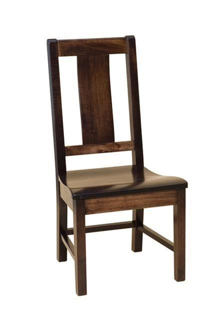 amish dining room chairs amish benson dining room chair