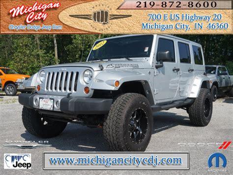 jeeps for sale michigan jeep michigan cars for sale