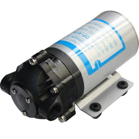 Pompa Osmosis le pompe a osmosi inversa recensioni acquisti le