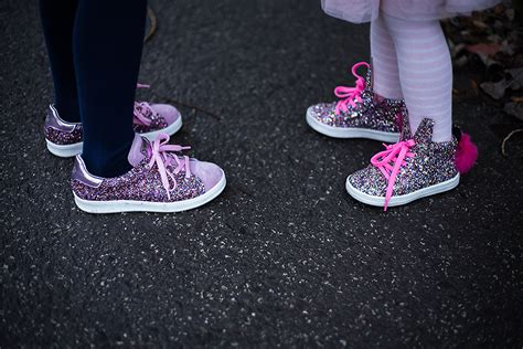 sparkling shoes for sparkling shoes