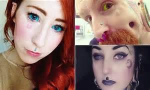 eyeball tattoo australia trend of eyeball tattooing growing in australia despite