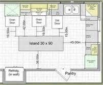 Kitchen Islands Diy best 25 kitchen island dimensions ideas on pinterest