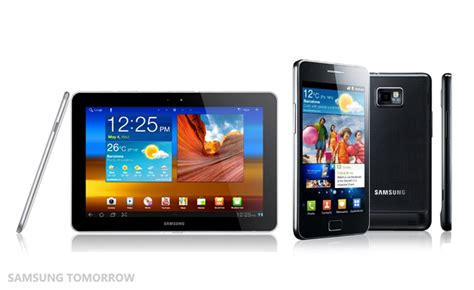 android devices samsung enriches sap s mobile offerings with android devices samsung global newsroom