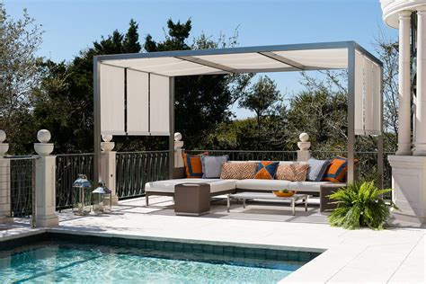 Pergola Roof Ideas What You Need To Know Shadefx Canopies Pergola With Fabric