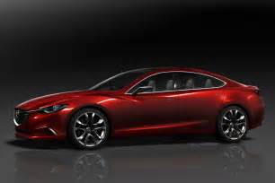new mazda car tokyo motor show new mazda takeri concept previews next