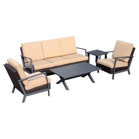 poltrone e sofa cuscini set salotto kalika 1 sofa 2 poltrone tavolo con cuscini
