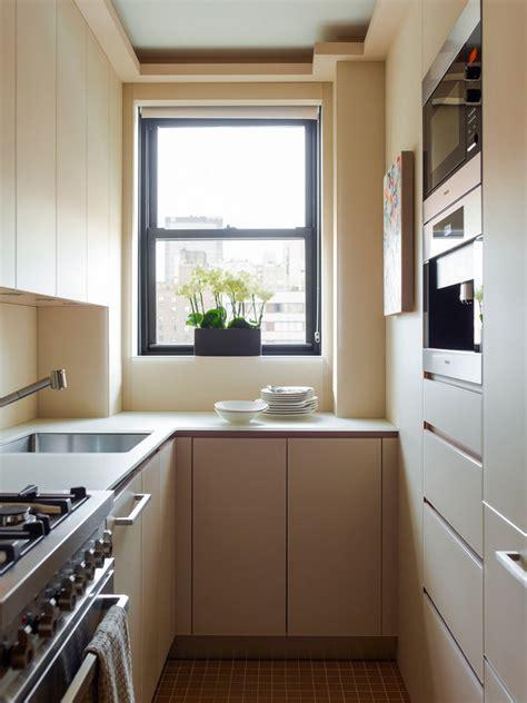 cuisine petit espace design k 252 che in u form planen 50 ideen und tipps