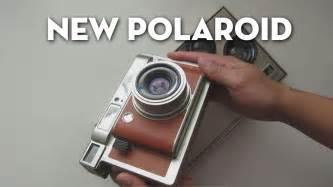 new polaroid new polaroid