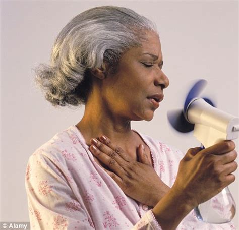 African American Women Menopause | black women endure menopause longest