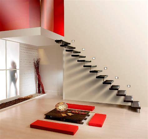 tipos de escadas  decoracao de interiores