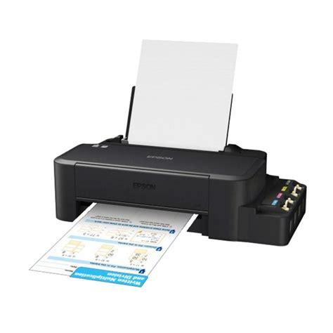 Epson L120 By Toko Epson jual epson l120 printer harga kualitas terjamin
