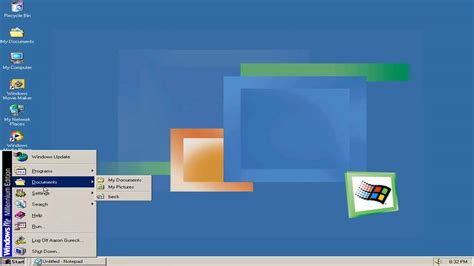 Windows Me windows millennium edition me overview and features