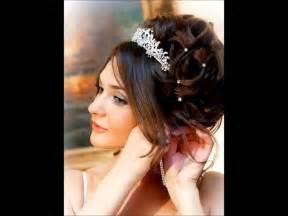 coiffure de mariage