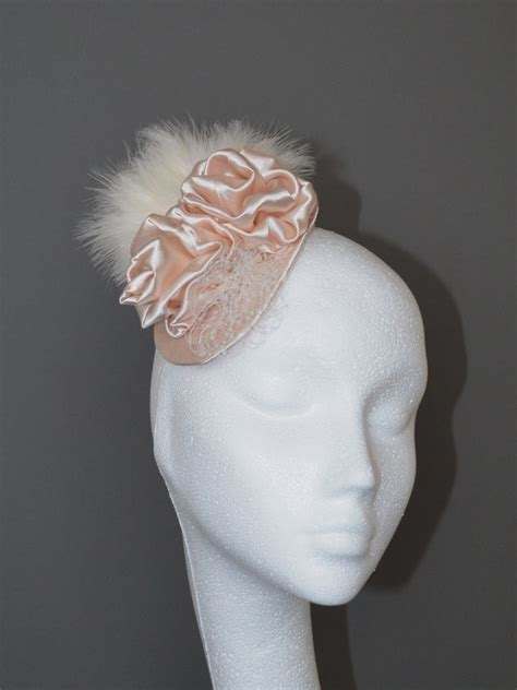 Vintage Bridal Hair Fascinators by 1000 Ideas About Wedding Hats And Fascinators On