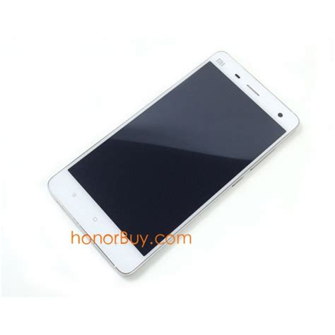 Lcd Xiaomi Mi4 touch screen display digiterzer lcd for xiaomi for mi4