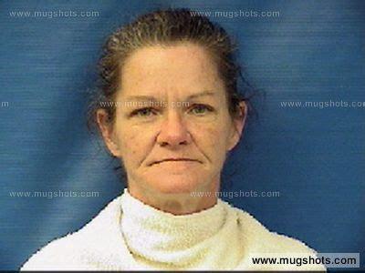 Kaufman County Arrest Records Belinda Kerr Powell Mugshot Belinda Kerr Powell Arrest