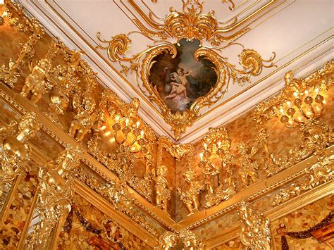 Room Catherine Palace St Petersburg by The Room In The Catherine Palace Of Tsarskoye Selo
