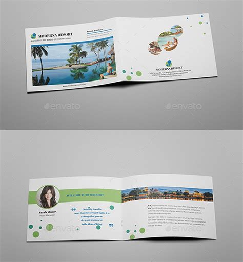 brochure template resort 21 resort brochure templates free premium download