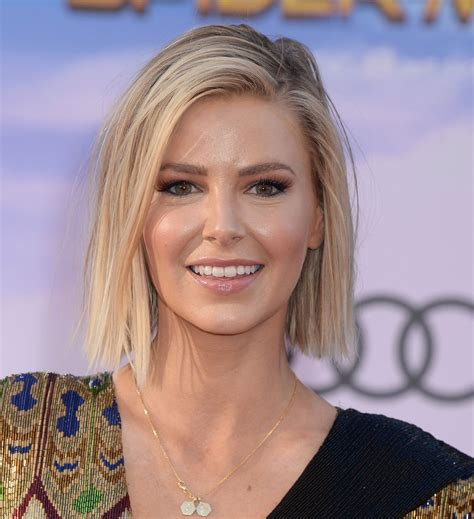 ariana madix hair popular homecoming hairstyles 96 simple elegant hairstyles