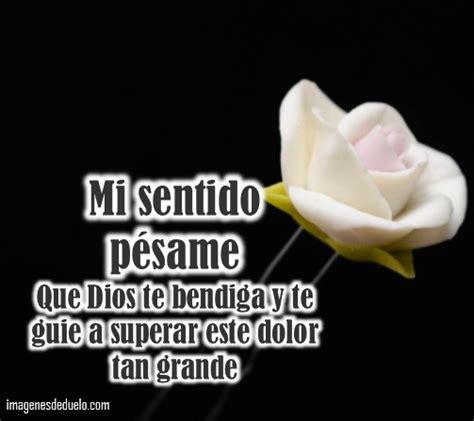 Hermosas Imagenes De Pesame | 90 frases de condolencias y pesame tarjetas de