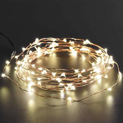 outdoor string solar lights best solar powered string lights top 5 reviews