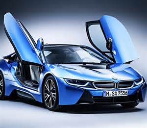 bmw i8 the best electric car in the world rediff