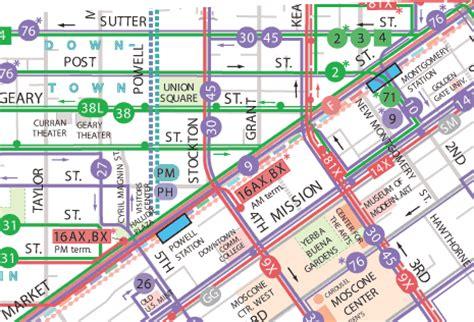 san francisco muni map trip planner typo talks 187 archiv 187 which way to typo