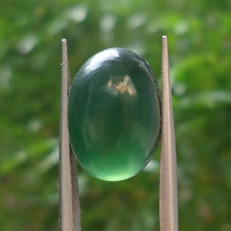 Batu Akik Combong Kembar harga batu akik garut hijau pusaka dunia