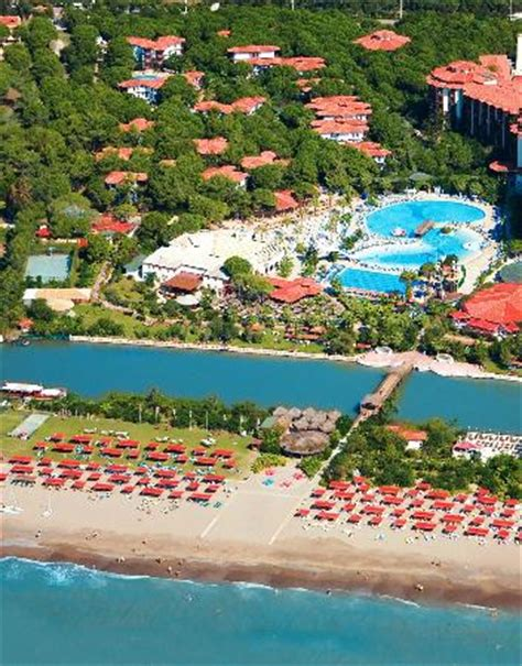 belek resort hotel map letoonia golf resort prices hotel reviews belek