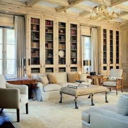 classic home interior 30 classic home library design ideas imposing style