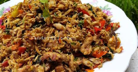 resep pampis tongkol oleh xanders kitchen cookpad