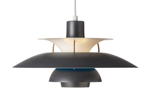 Contemporary Lighting Pendants Buy The Louis Poulsen Ph 5 Pendant Light Contemporary Colours At Nest Co Uk