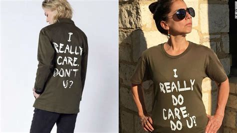 t shirt makers take on melania s jacket with their
