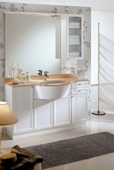 arredare un bagno come arredare un bagno classico ideagroup