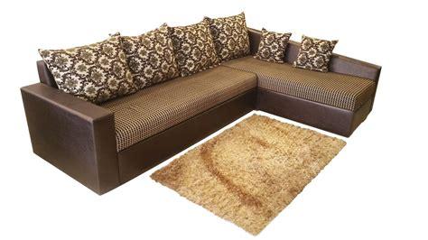 lavie l shaped sofa bed sofa bed in mumbai