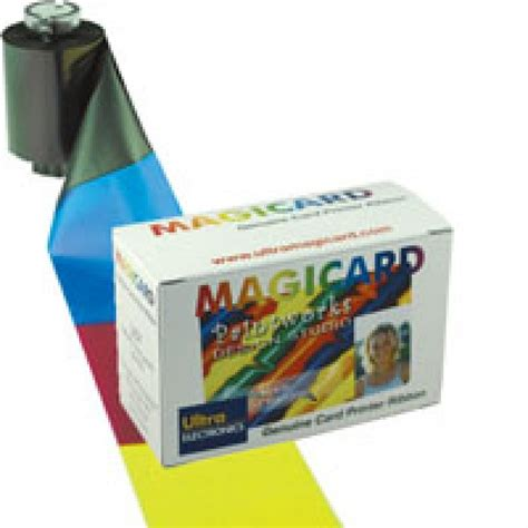 Ribbon Lc 1 30100 magicard lc1 d colour ribbon id scotland
