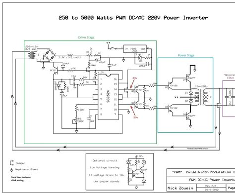 D4184 High Power Dual Mosfet Driver Modul Untuk Pwm Switch Trigger 250 to 5000 watts pwm dc ac 220v power inverter my house