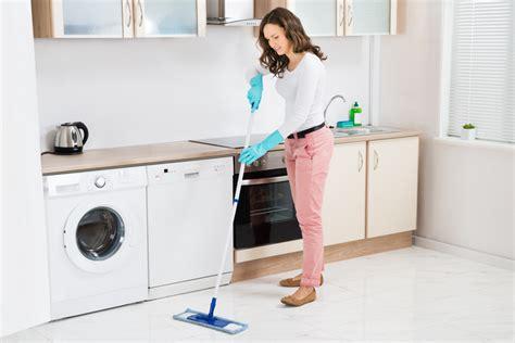 how to clean kitchen floors tony s flooring