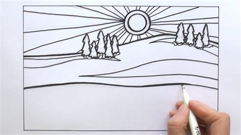 how to draw backgrounds how to draw a snowy background from animal jam