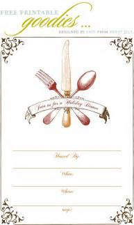 dinner invitation templates free 253 best images about free printable images resources on